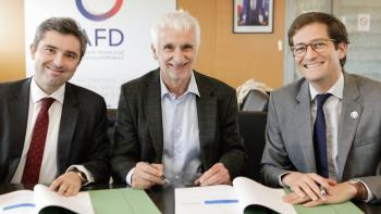 AFD renews its support for the  Drugs for Neglected Diseases initiative (DNDi) in researching and developing treatments for neglected tropical diseases
