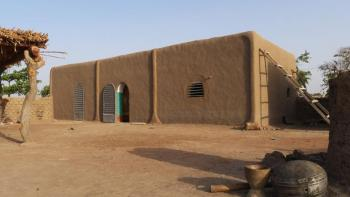 Senegal, Health center, hospitals, energy