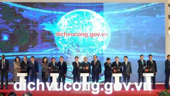 E-Governance: French Expertise Mobilized in Vietnam