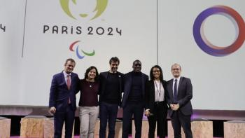 Paris 2024 - AFD, partnership