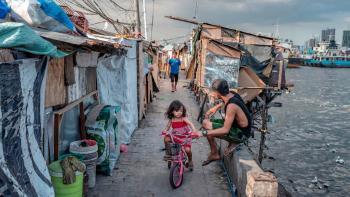 « La prévention et la gestion efficace des risques de catastrophes naturelles se jouent au niveau des collectivités territoriales » Philippines