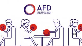 AFD formation ressource contenu développement edflex learning mooc podcast vidéo