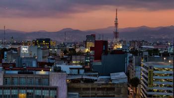 Jean-Baptiste Sabatié : « On estime à 1 milliard d'euros le coût du réchauffement climatique pour le Mexique », AFD
