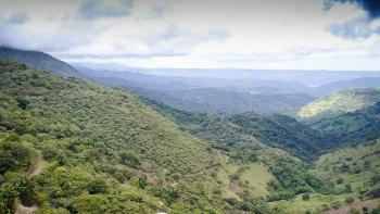 Mexique afd biodiversité climat forêt