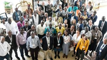 Mayors Convention for Sub-Saharan Africa