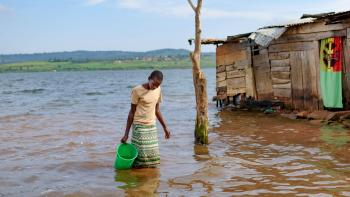 Lake Victoria, water, sanitation, Flipflopi, East Africa, Kenya, Uganda and Tanzania, AFD
