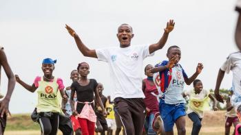 Les industries culturelles et créatives et le Sport et développement sont des vecteurs de lien social partout où intervient l'AFD