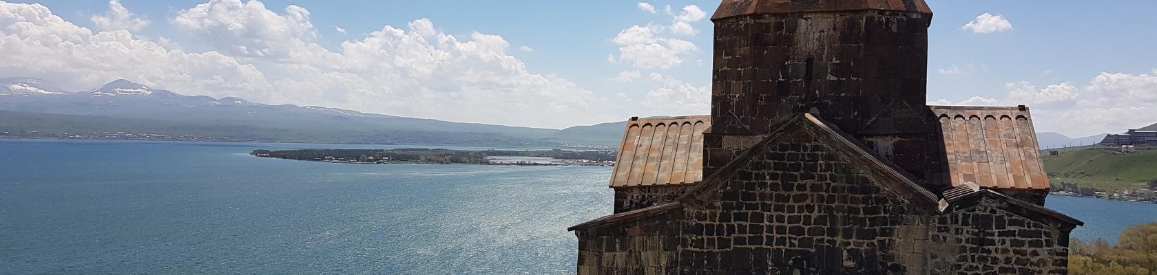 Monastère de Sevan