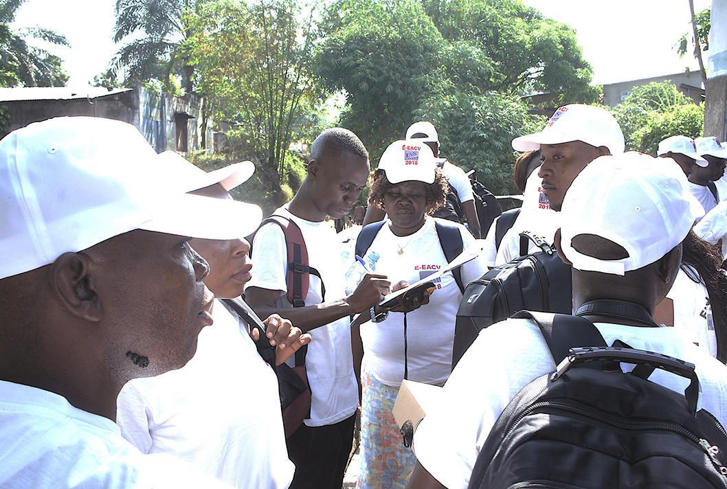 RDC, Kinshasa, enquête, Kabamba
