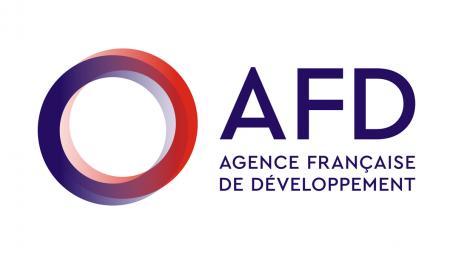 Logo de l'AFD