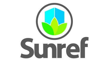 Logo de SUNREF