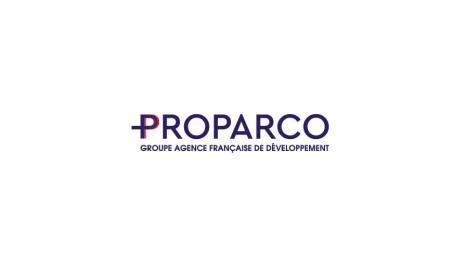 Logo Proparco
