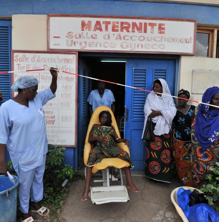 Recherche femmes en cote d'ivoire