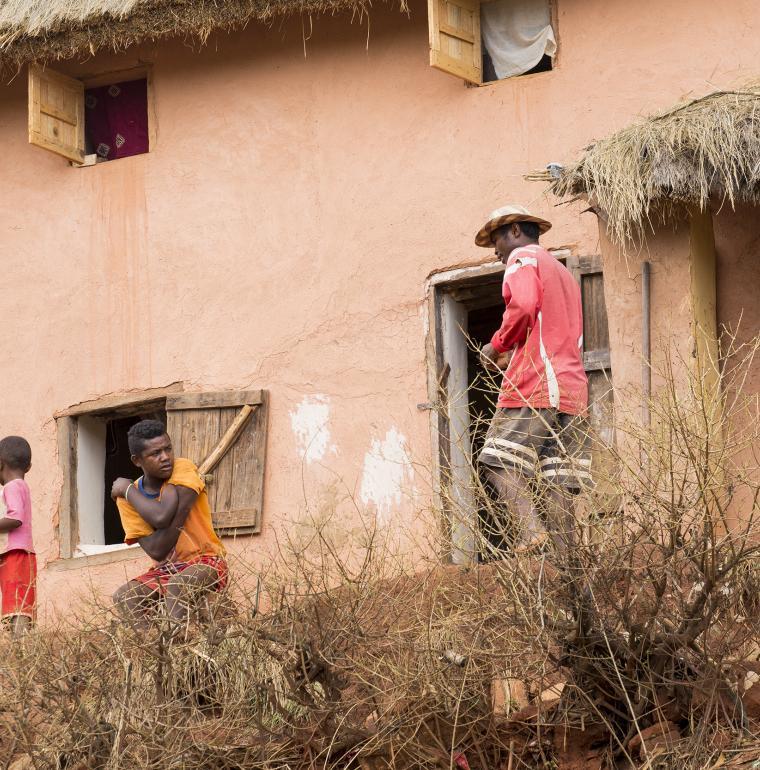 NGO Agrisud Madagascar