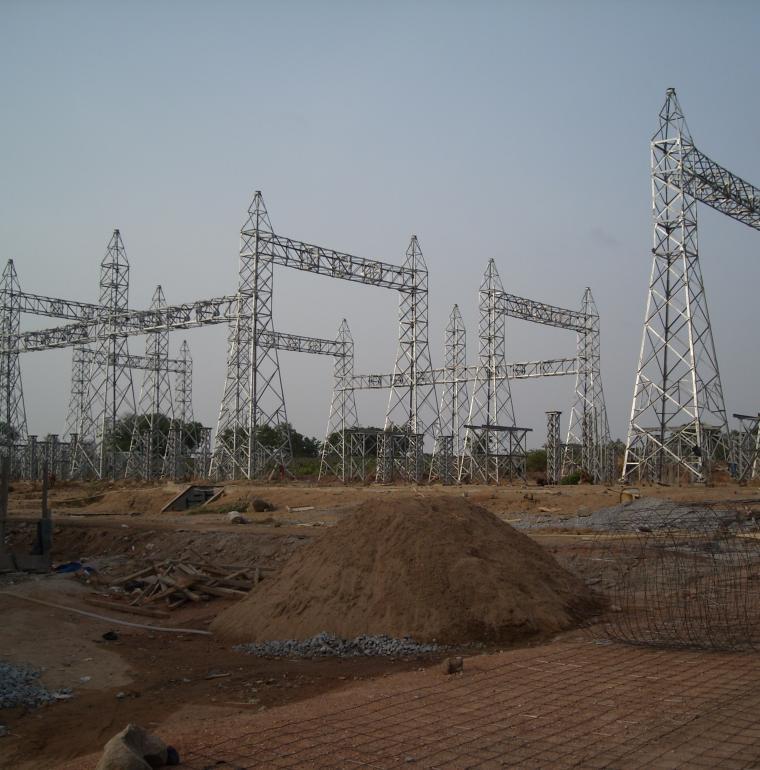 energy, electricity, Nigeria