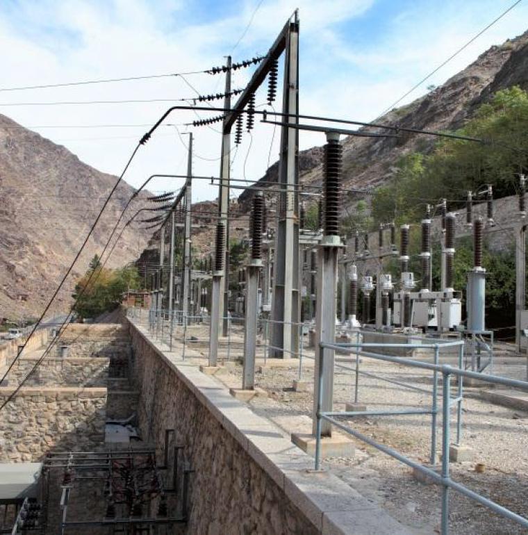 électricité, Zambie