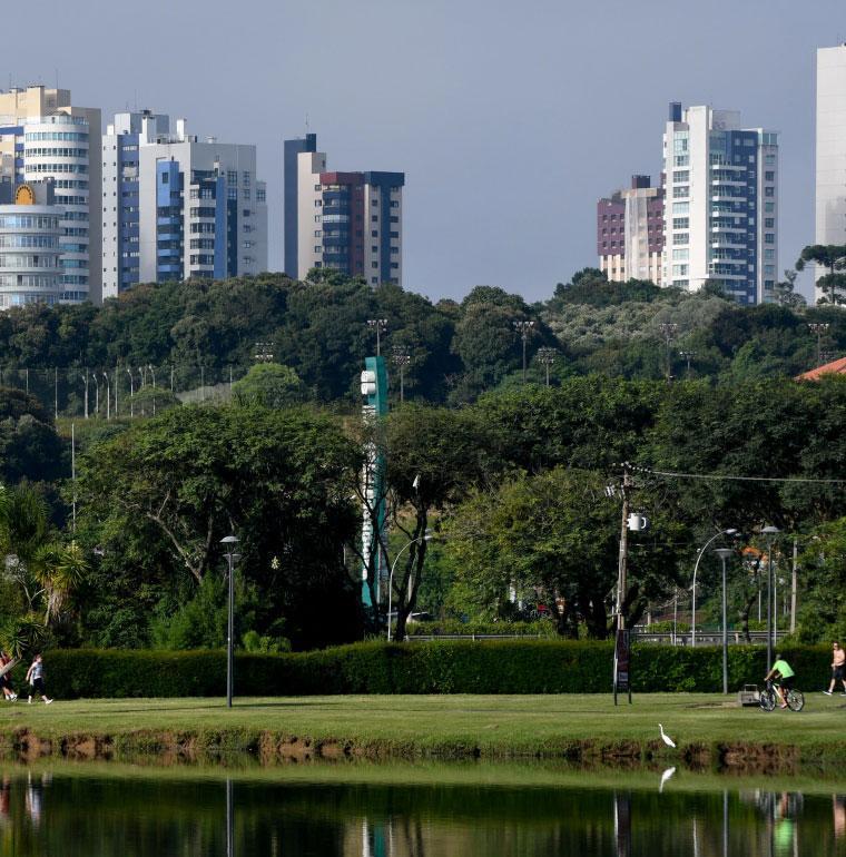 sustainable cities, Curitiba, Brazil