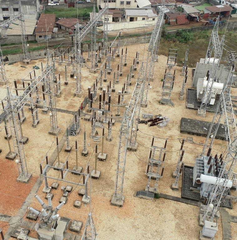 power generation, development, Benin
