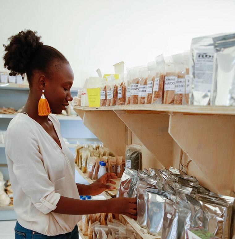 woman, entrepreneurship