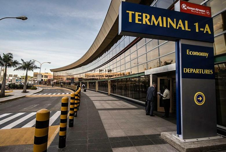 Expansion and Rehabilitation of Nairobi International Airport
