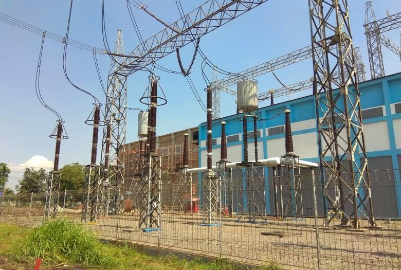 Un réseau de transport électrique pour répondre à la croissance des besoins de Jakarta