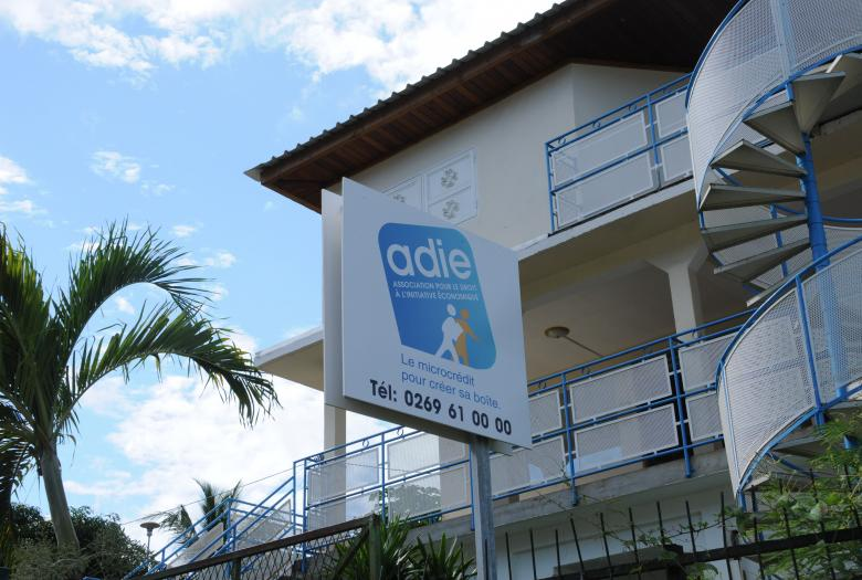 ADIE projet Mayotte