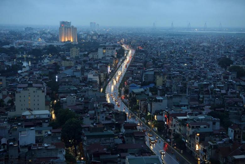 Sensibiliser Hanoï à l'efficacité énergétique à travers l'illumination de ses monuments