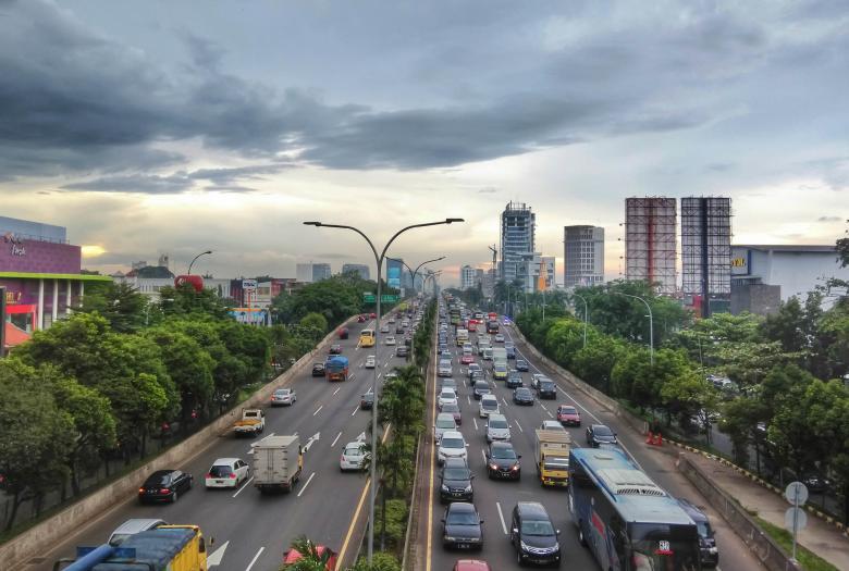 Améliorer les transports pour une croissance plus équilibrée