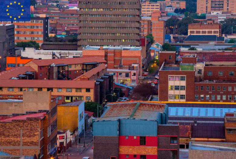 Affordable housing and inequalities in South Africa