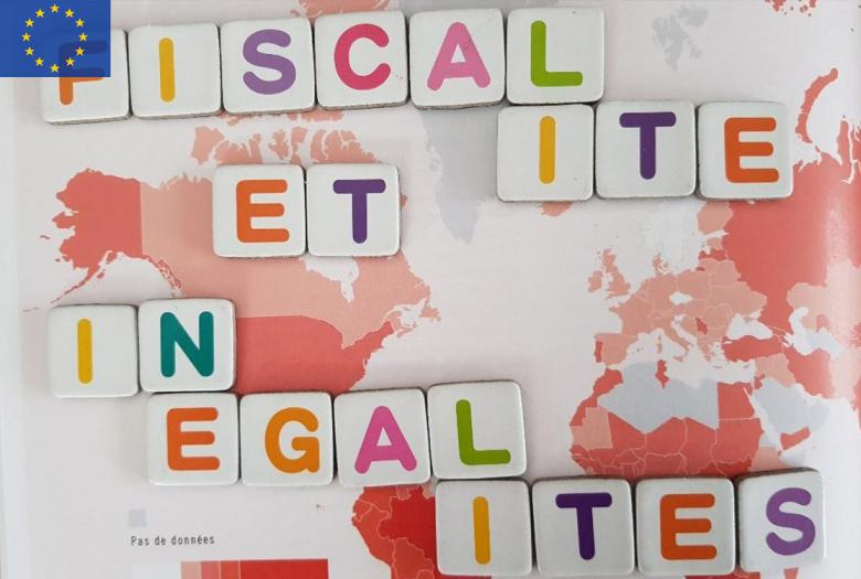Role of taxation in the fight against inequalities