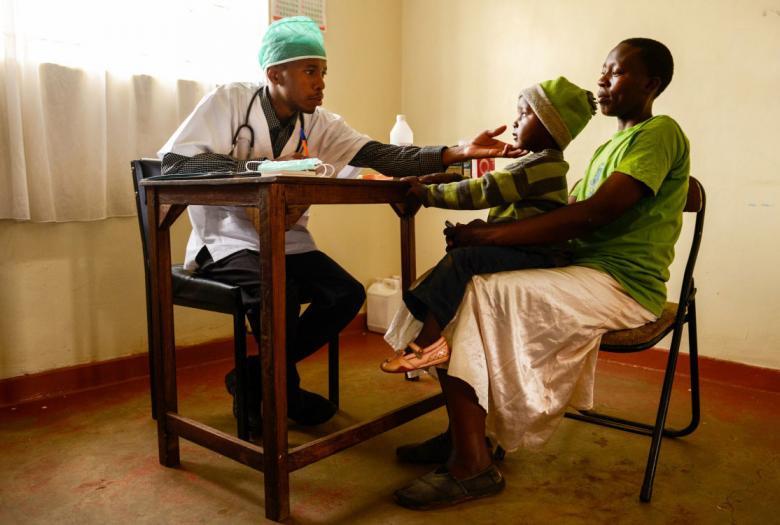 Medical Credit Fund : appuyer le financement et l'amélioration de la qualité des soins en Afrique subsaharienne