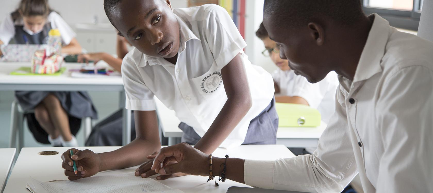 Mozambique, Education, Aga Khan Academy