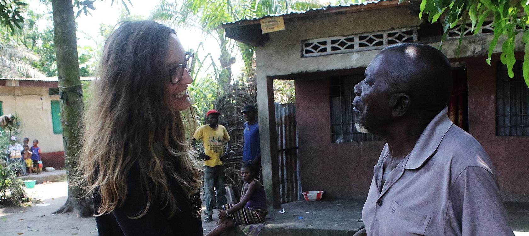 RDC, Kinshasa, Zanuso, Kabamba