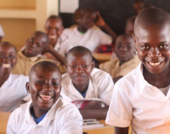 Côte d'Ivoire, Education, Lataha, Guébo