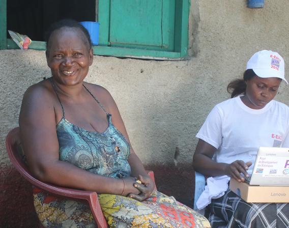 RDC, Kinshasa, enquête, Kambaba