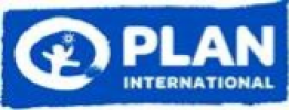 Logo ONG Plan International
