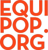 Logo ONG Équilibres et populations