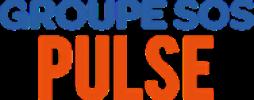 Logo ONG Groupe SOS Pulse