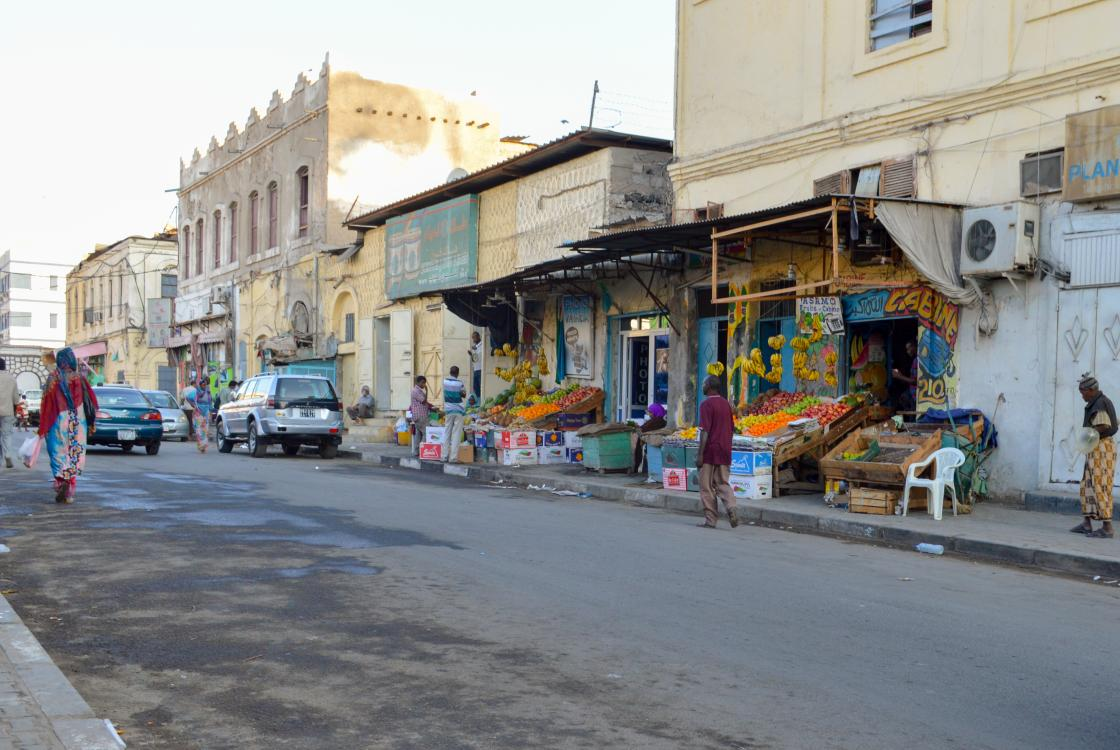 rénovation urbaine au maroc