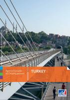 AFD and Turkey Brochure cover