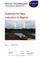 nt_34_Outlooks for flare reduction in Nigeria_JAILLET_couv