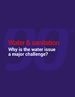 water and sanitation 90 secondes