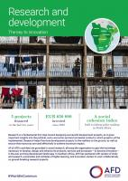 Research and development Southern Africa