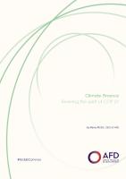 climate finance Rémy Rioux