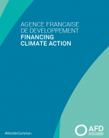 Financing climate action afd