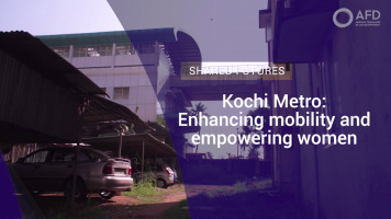 Kochi Metro: Enhancing mobility and empowering women