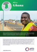 AFD and Ghana