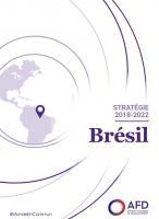 Stratégie Brésil 2018-2022 AFD