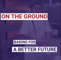 Baking for a better future