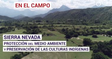Sierra Nevada : Protección del medio ambiante y preservación de las culturas indígenas